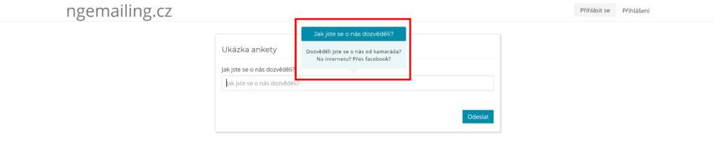 ngemailing.cz